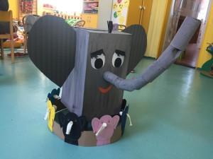 Slon Emil míří do ZOO