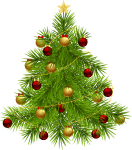 Transparent_PNG_Christmas_Tree_with_Ornaments