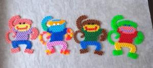 Jiříkovi opice s rouškami
